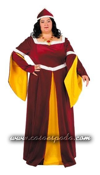disfraces xxl mujer halloween